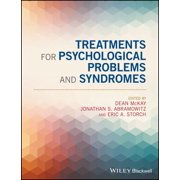 Treatments for Psychological Problems and Syndromes - eBook