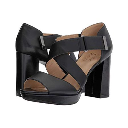 0077a2f2aad0 Naturalizer - Naturalizer Womens Harper Open Toe Formal Strappy ...