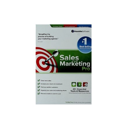 Sales and Marketing Pro Software for PC by Palo - Palo Alto Halloween Party