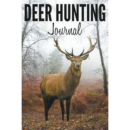 Waterfowl Hunting Journal - Deer Hunting Journal