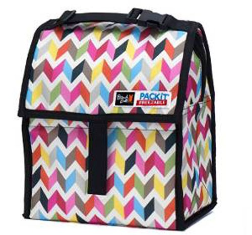Packit Ziggy Lunch Bag PKT PC ZIG
