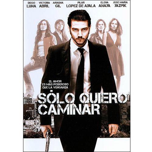 Solo Quiero Caminar (Spanish)