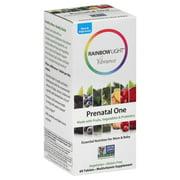 Best Prenatal Vitamins - Prenatal One Vibrance Multivitamin 60 Tablets - Rainbow Review