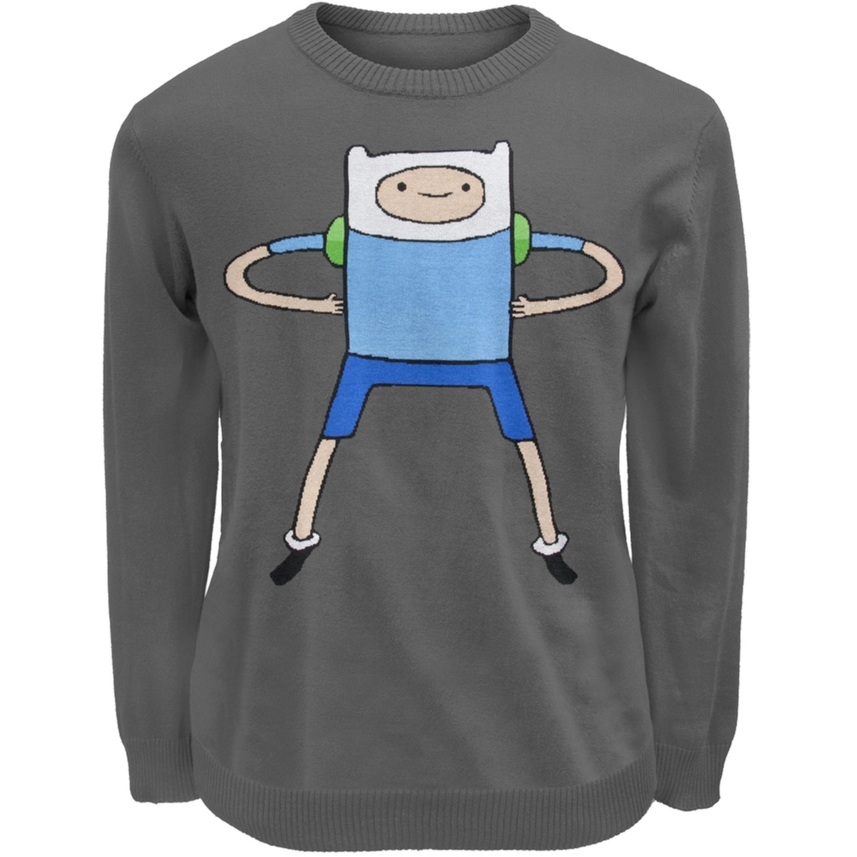 Adventure Time - Finn Sweater