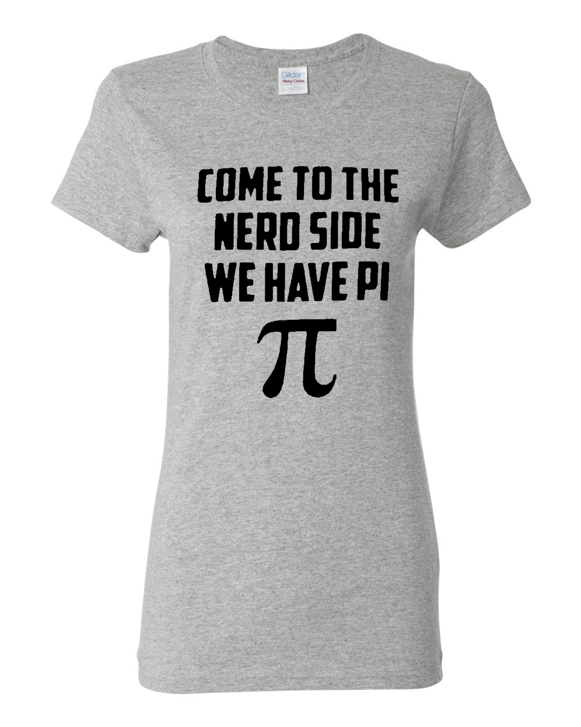 XL COME TO THE NERD SIDE WE HAVE PI Kids Tee Shirt Pick Size /& Color 2T