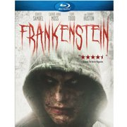 Frankenstein (2015) (Blu-ray) (Widescreen) by First Look