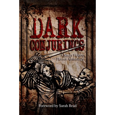 Dark Conjurings - eBook
