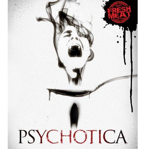 Psychotica (Blu-ray) (Widescreen)