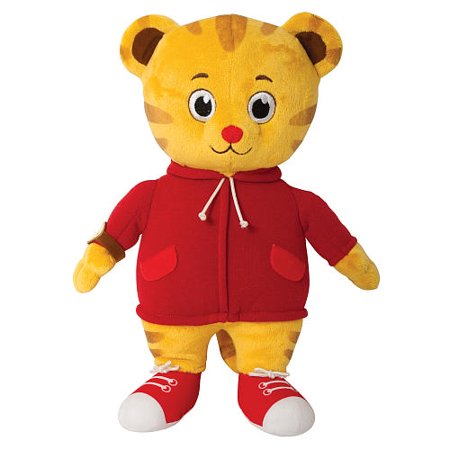 It is a photo of Impertinent Daniel Tiger Pictures