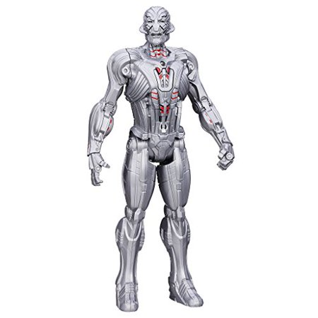 Marvel Avengers Age of Ultron Titan Hero Tech Ultron 12-Inch (Avengers Age Of Ultron Titan Hero Tech)