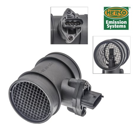 Herko Mass Air Flow Sensor MAF220 For Hyundai Kia Santa Fe Optima 99-06