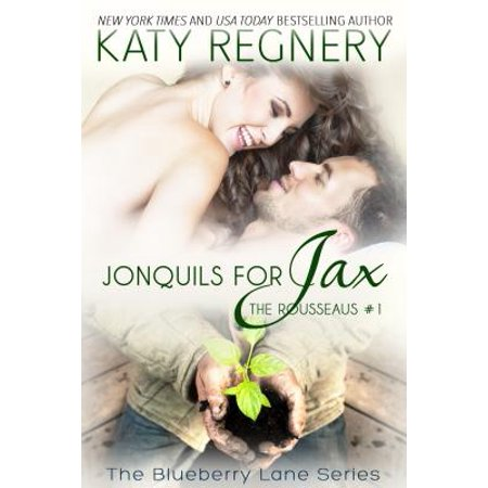 Jonquil Pack (Jonquils for Jax : The Rousseaus #1)