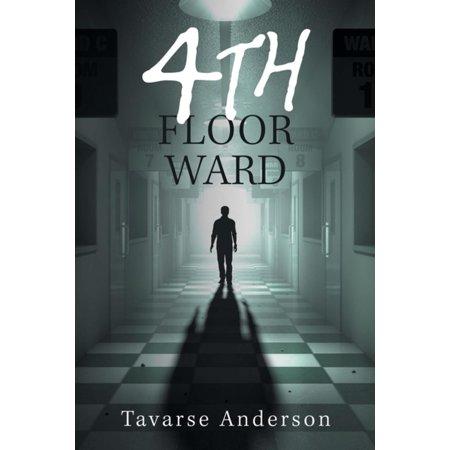 4Th Floor Ward - eBook - 100 Floors Halloween 4th Floor