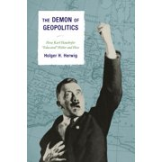 The Demon of Geopolitics (Hardcover)