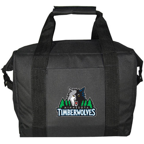 NBA Minnesota Timberwolves 12-Pack Kooler Bag