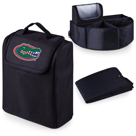 Florida Gators Trunk Boss Organizer with Cooler - Black - No (Florida Mall Sports Stores)