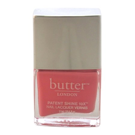 Patent Shine 10X Nail Lacquer - loverly - 0.4 oz Nail Lacquer