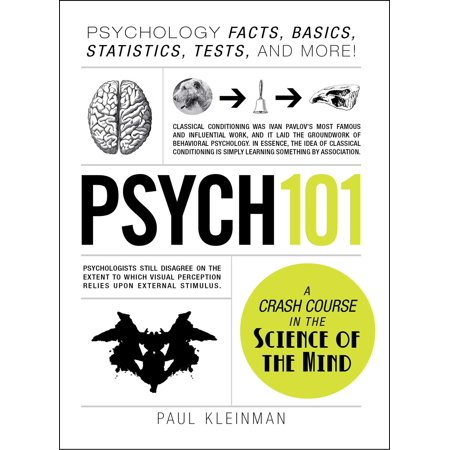 Personality Test Superhero (Psych 101 : Psychology Facts, Basics, Statistics, Tests, and)