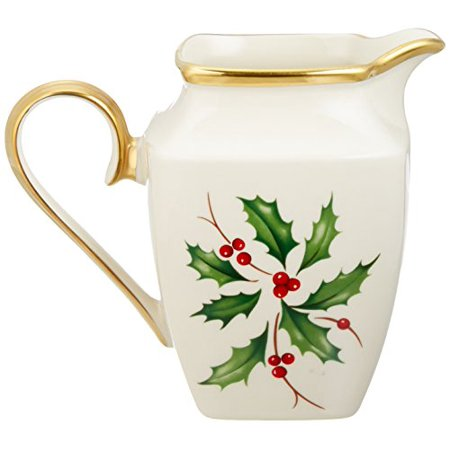 Lenox Holiday Gems - Lenox Holiday Creamer, Square