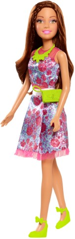 "Barbie 28"" Doll MC by Just Play"