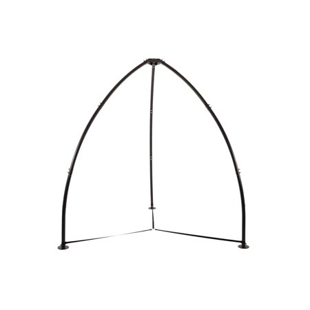 Magnificent Vivere Home Garden Kids Tripod Hanging Chair Stand Walmart Com Ncnpc Chair Design For Home Ncnpcorg