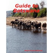 Guide to Botswana - eBook