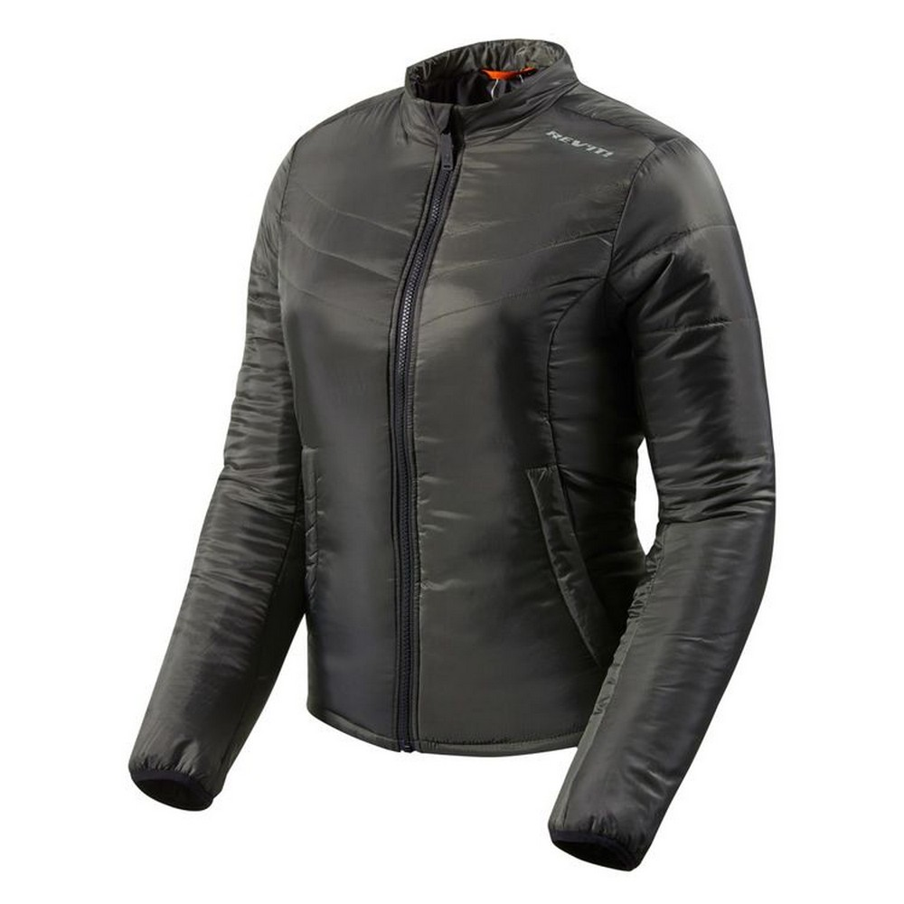 Rev'It Core Womens Insulated Jacket Black
