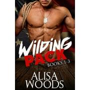 Wilding Pack Box Set - eBook