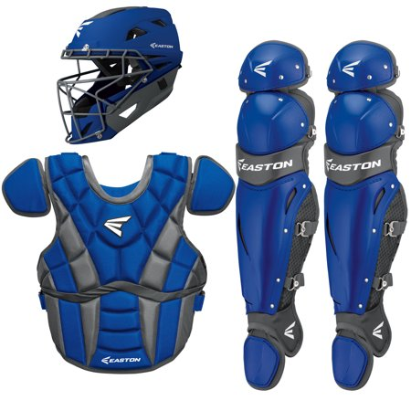 Easton Prowess Adult Fastpitch Softball Catcher's Package