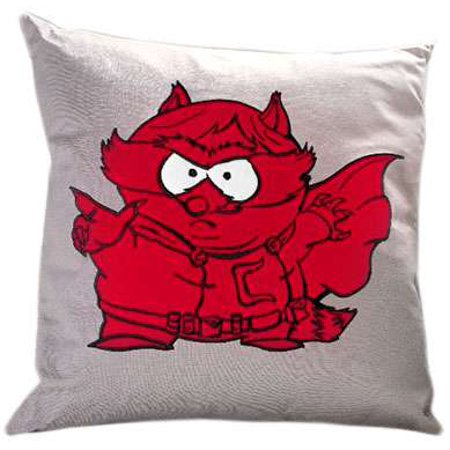 South Park The Fractured But Whole Cartman Fart Pillow With Sound