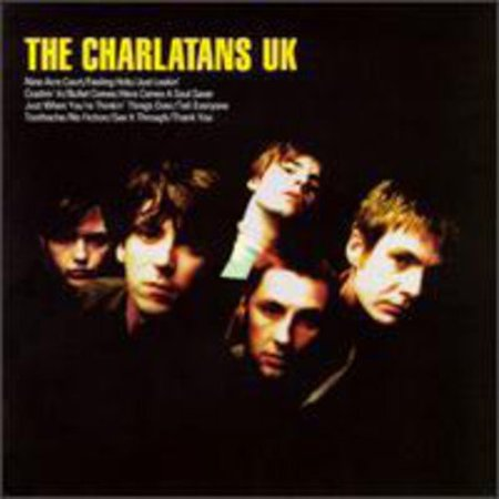 The Charlatans U.K.: Tim Burgess (vocals); Mark Collins (guitar); Rob Collins (Clavinet, Hammond B-3 organ, Wurlitzer, piano, background vocals); Martin Blunt (bass); Jon Brookes (drums).Additional personnel: Dave Charles (percussion); Steve Hillage (programming).Producers: The Charlatans U.K., Dave Charles, Steve Hillage.The Charlatans' star rose quickly and then stalled; they never really fit (Best British Psychedelic Albums)