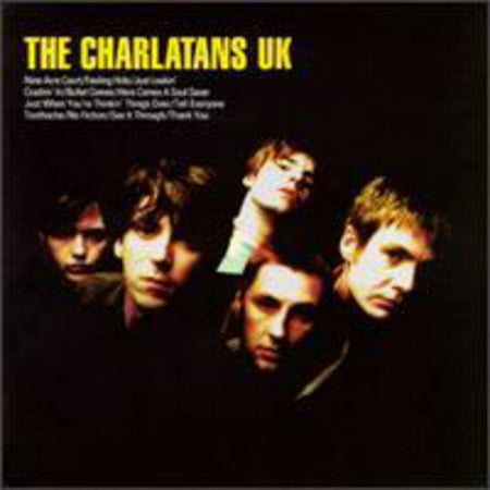 The Charlatans U.K.: Tim Burgess (vocals); Mark Collins (guitar); Rob Collins (Clavinet, Hammond B-3 organ, Wurlitzer, piano, background vocals); Martin Blunt (bass); Jon Brookes (drums).Additional personnel: Dave Charles (percussion); Steve Hillage (programming).Producers: The Charlatans U.K., Dave Charles, Steve Hillage.The Charlatans' star rose quickly and then stalled; they never really fit (Best 80s Metal Bands)