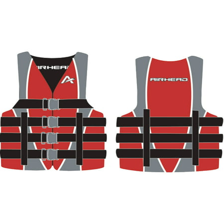 Image of Airhead Adult Nylon Dual Size Type III Vests