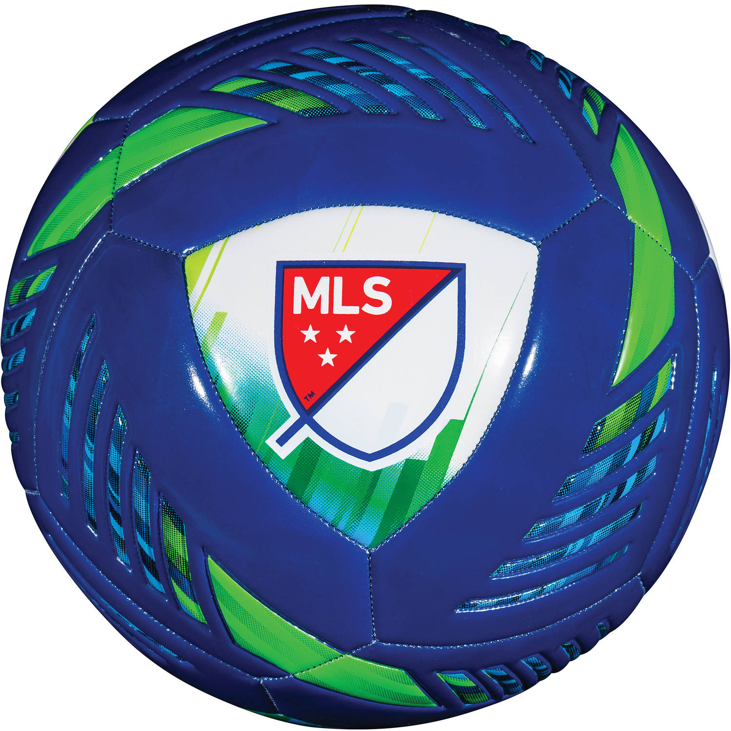 Franklin Sports MLS Pro Shield Soccer Ball, Size 5