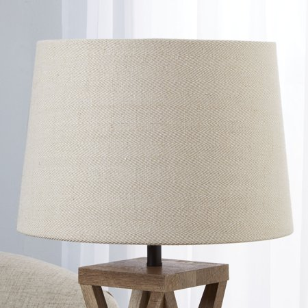Better Homes & Gardens Woven Pattern Lamp Shade (Lamp Shade Crochet Pattern)