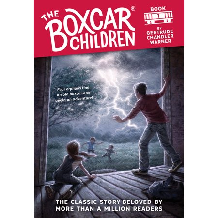 Whittle Boxcar - The Boxcar Children (Paperback)