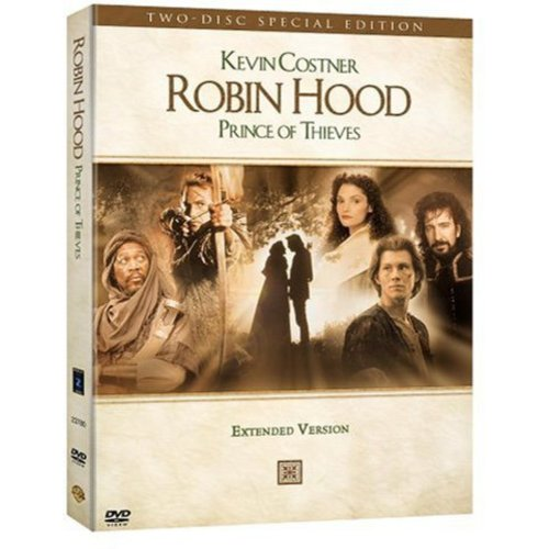 Robin Hood: Prince Of Thieves (Widescreen)