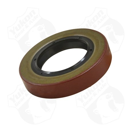 Yukon Gear 8.75in Chrysler Inner Axle Seal / Use