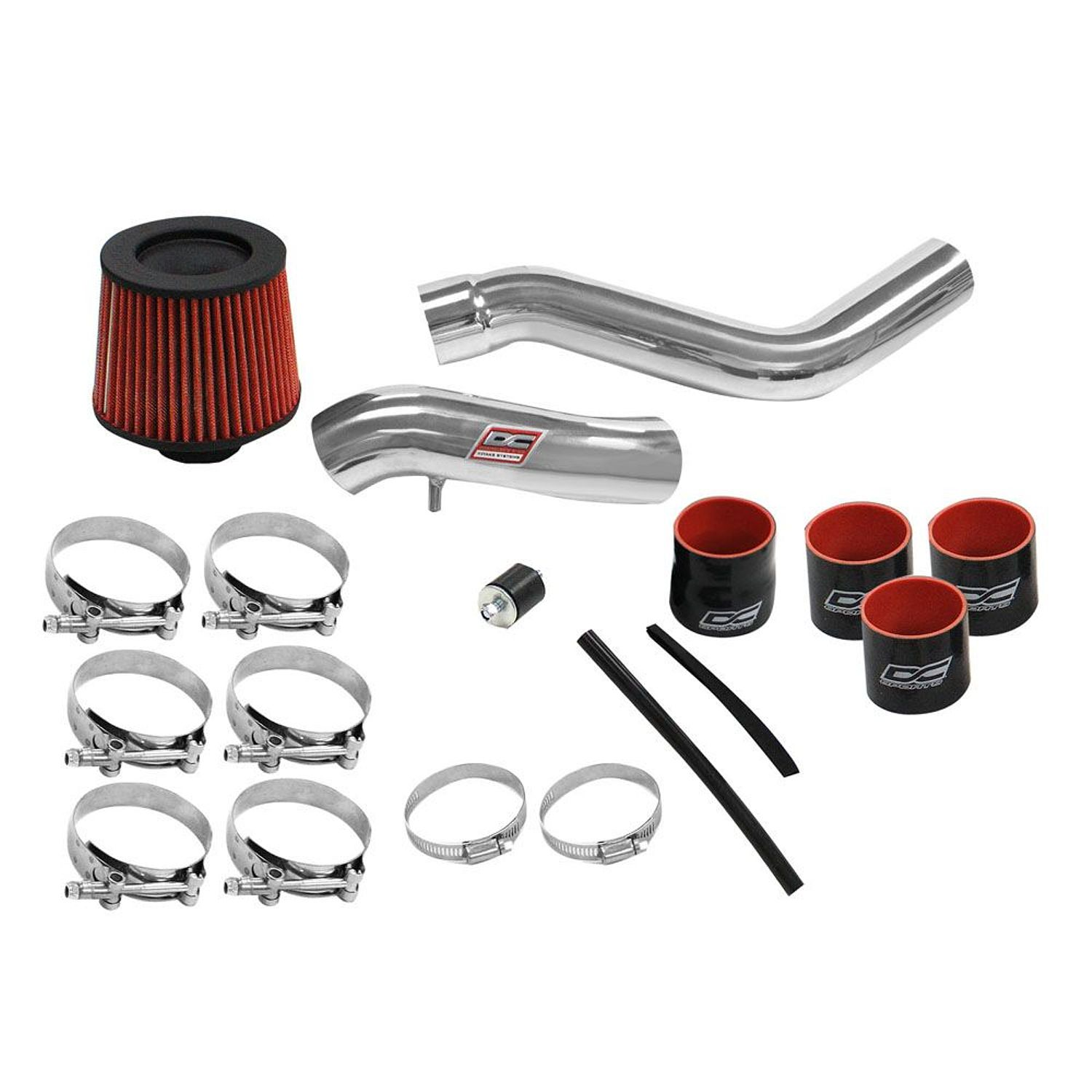 04-06 TIBRON 4CYL. Cold Air Intake System
