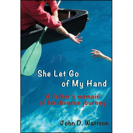 She Let Go of My Hand - eBook