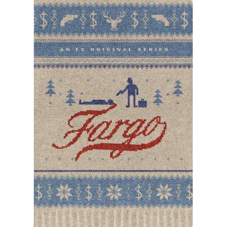Fargo: The Complete First Season (DVD) - Fargo Halloween