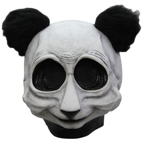 Creepy Panda Halloween Horror Mask