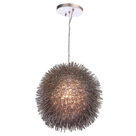 Varaluz 169P01 Urchin Pendant - 16W in.