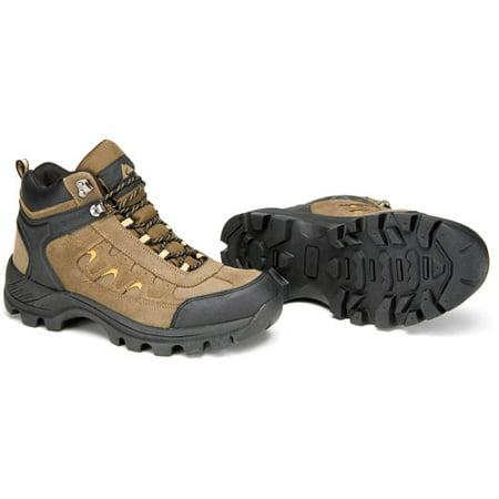 4f9eb7916a5 Ozark Trail - Men's Putty 2 Waterproof Hiking Boots