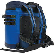 Orca Pod Cooler Backpack, Blue