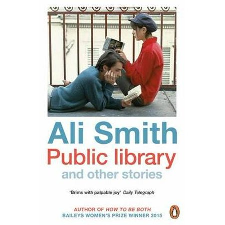 Public Library and Other Stories (Paperback)](Halloween Public Library)