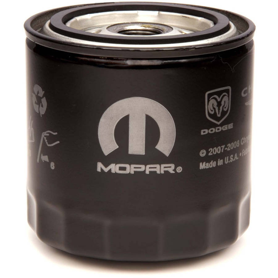 Mopar Oil Filter, MO-090