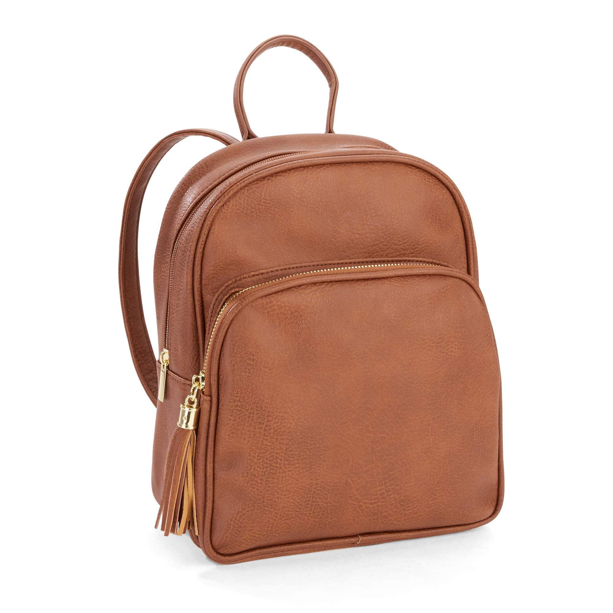 No Boundaries Women's Mini Backpack by Generic