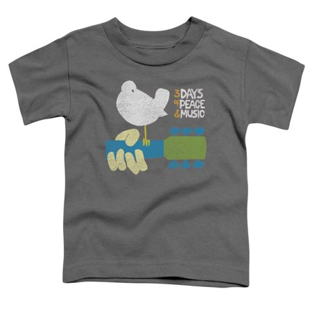 Trevco WOODSTOCK PERCHED Charcoal Toddler Unisex