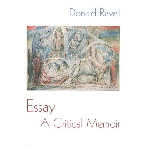free memoir essay